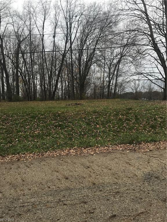 Buttonshoe Ave NW, North Canton, OH 44720 (MLS #4056542) :: The Kaszyca Team