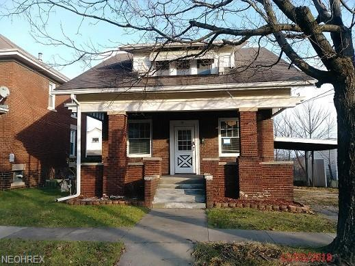 50 Southard Ave, Zanesville, OH 43701 (MLS #4056699) :: RE/MAX Edge Realty