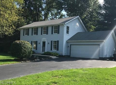 236 Greenbriar, Cortland, OH 44410 (MLS #4057468) :: RE/MAX Valley Real Estate