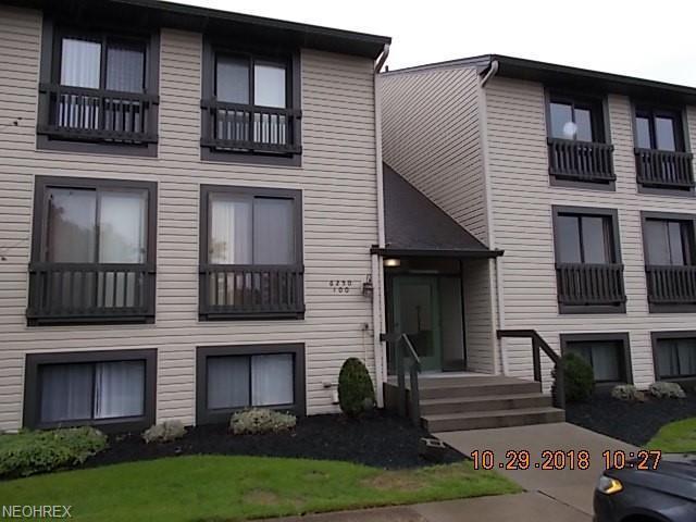 6250 Greenwood #104, Northfield, OH 44067 (MLS #4057586) :: RE/MAX Edge Realty
