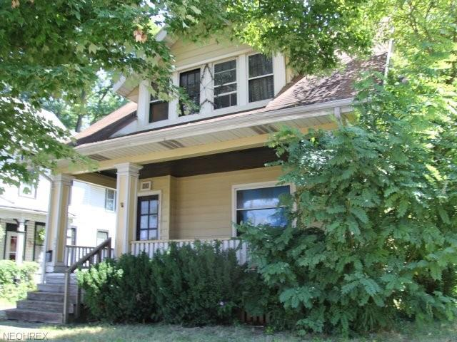 141 Linden Ave SE, Warren, OH 44483 (MLS #4057659) :: RE/MAX Valley Real Estate