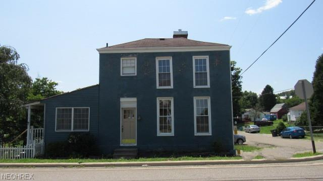 140 W Main St, Richmond, OH 43944 (MLS #4057796) :: The Crockett Team, Howard Hanna