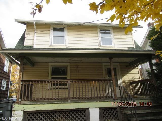 1037 Dietz Ave, Akron, OH 44301 (MLS #4057928) :: The Crockett Team, Howard Hanna