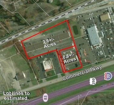 889 Commercial Pky, Dover, OH 44622 (MLS #4058328) :: RE/MAX Edge Realty