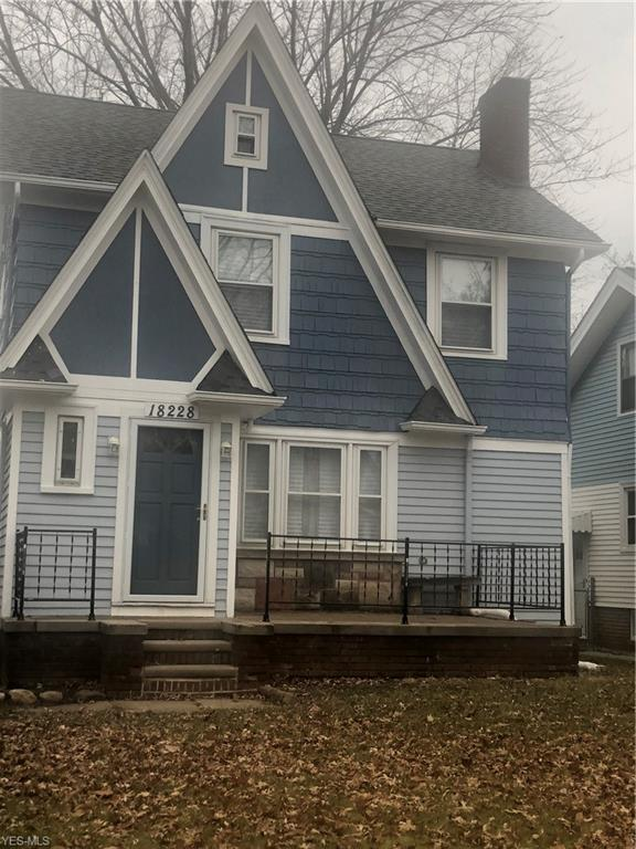 18228 Flamingo Ave, Cleveland, OH 44135 (MLS #4058377) :: RE/MAX Edge Realty