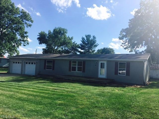 8338 Blachleyville Rd, Wooster, OH 44691 (MLS #4058468) :: RE/MAX Edge Realty