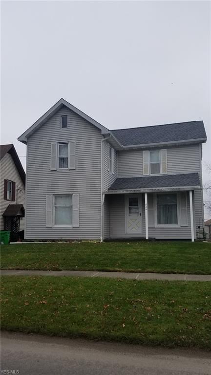 824 W Main St, Sugarcreek, OH 44681 (MLS #4058473) :: RE/MAX Edge Realty