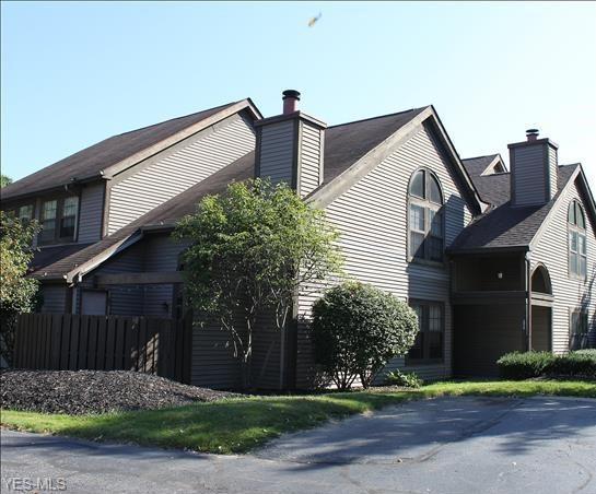 3830 Northwoods Ct #6, Warren, OH 44483 (MLS #4058540) :: RE/MAX Edge Realty