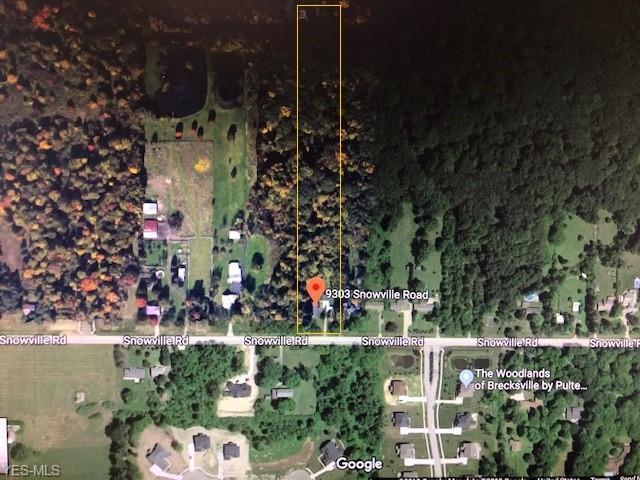 9303 Snowville Rd, Brecksville, OH 44141 (MLS #4058553) :: RE/MAX Valley Real Estate