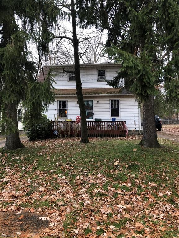 3921 Potomac Ave, Youngstown, OH 44515 (MLS #4058578) :: RE/MAX Valley Real Estate