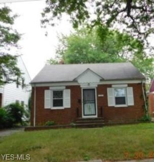 3340 East 147 St, Cleveland, OH 44120 (MLS #4058602) :: RE/MAX Edge Realty