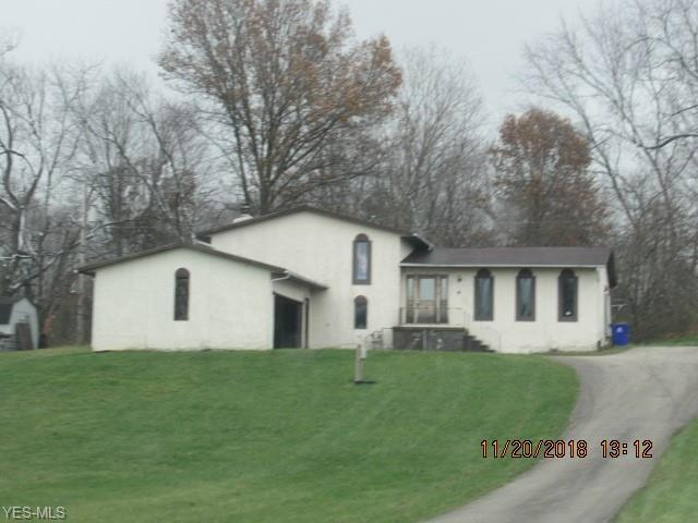 5076 Cline Rd, Kent, OH 44240 (MLS #4058664) :: The Crockett Team, Howard Hanna