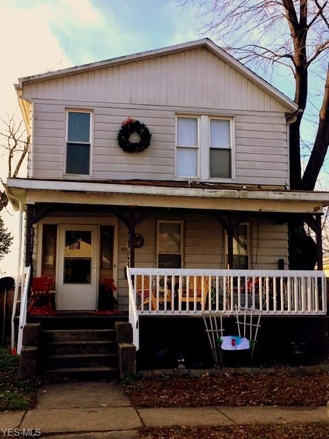 1010 24th St., Parkersburg, WV 26101 (MLS #4058808) :: RE/MAX Edge Realty