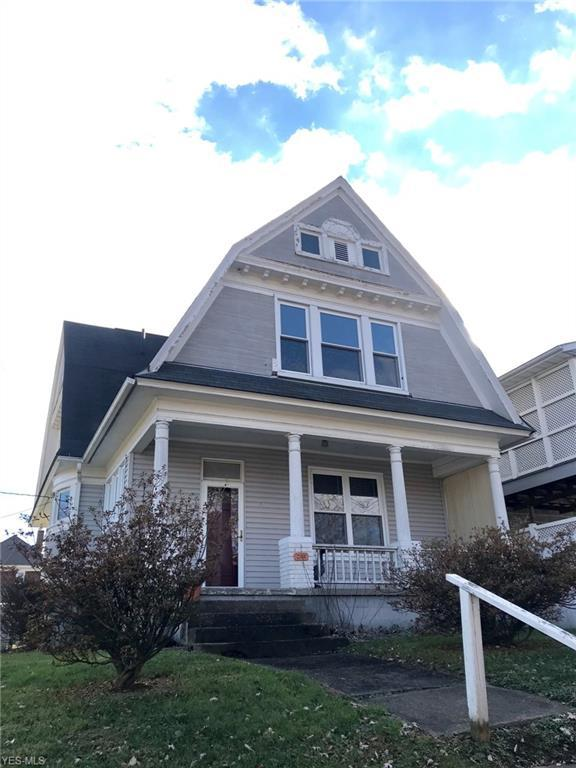244 California Ave, Chester, WV 26034 (MLS #4059044) :: RE/MAX Valley Real Estate