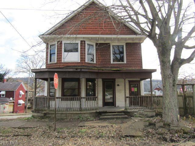 4194 Franklin St, Bellaire, OH 43906 (MLS #4059427) :: RE/MAX Edge Realty