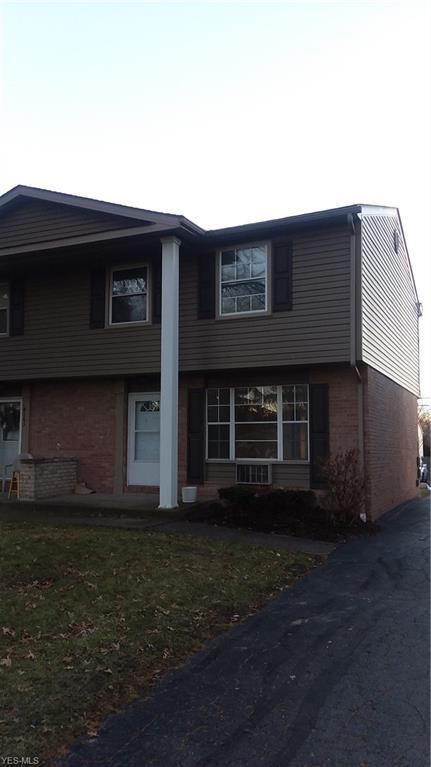 4165 New Rd, Austintown, OH 44515 (MLS #4059681) :: RE/MAX Edge Realty