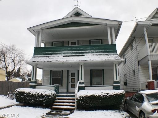 3430 &3434 W 50th St, Cleveland, OH 44102 (MLS #4059889) :: RE/MAX Edge Realty