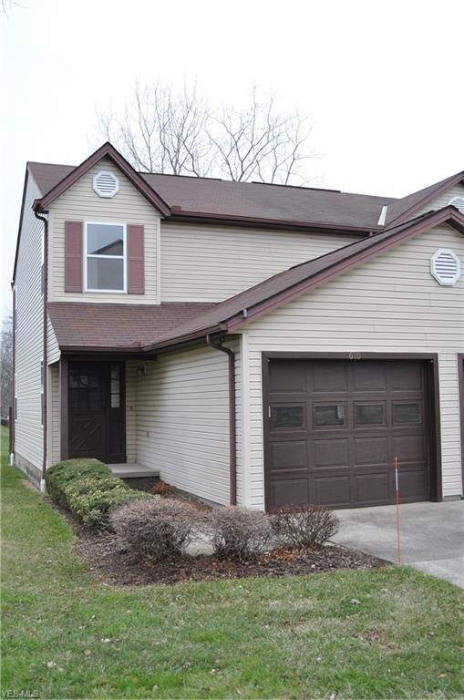 610 Topaz Ln, Brunswick, OH 44212 (MLS #4060186) :: The Crockett Team, Howard Hanna