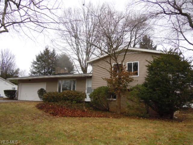 487 Beaumont Dr, Fairlawn, OH 44333 (MLS #4060320) :: RE/MAX Trends Realty