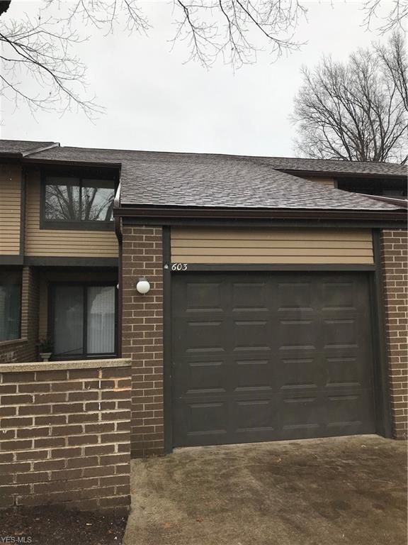 603 Dade Ln, Richmond Heights, OH 44143 (MLS #4060552) :: RE/MAX Edge Realty