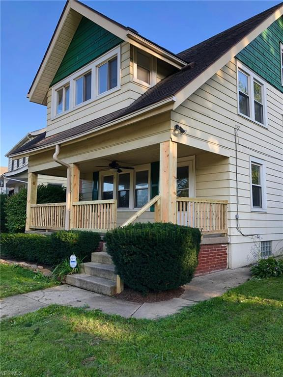 127 Mission Dr, Akron, OH 44301 (MLS #4060577) :: RE/MAX Edge Realty