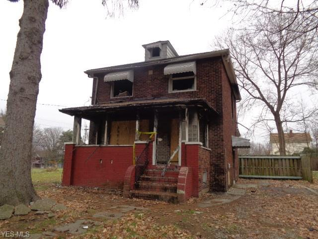 601 Chittenden St, Akron, OH 44306 (MLS #4060669) :: RE/MAX Edge Realty