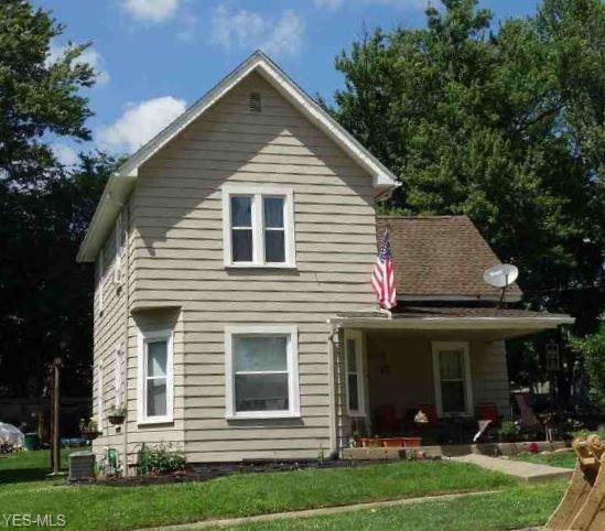 437 W North St, Wooster, OH 44691 (MLS #4060811) :: RE/MAX Edge Realty