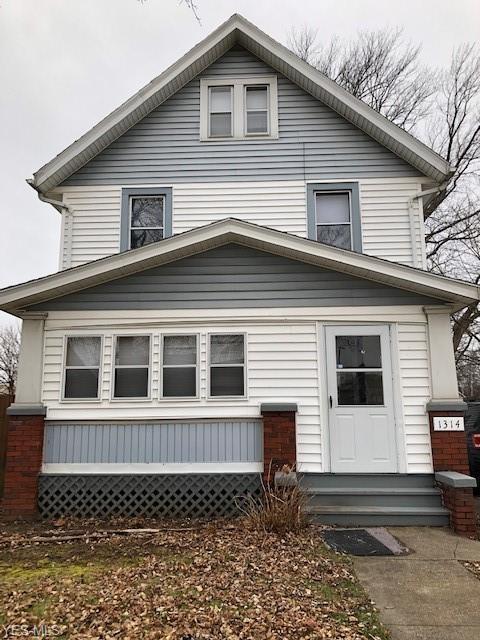 1314 Beardsley St, Akron, OH 44301 (MLS #4060862) :: RE/MAX Edge Realty
