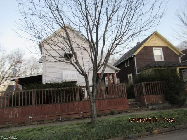 927 Snyder St, Akron, OH 44307 (MLS #4061162) :: RE/MAX Edge Realty