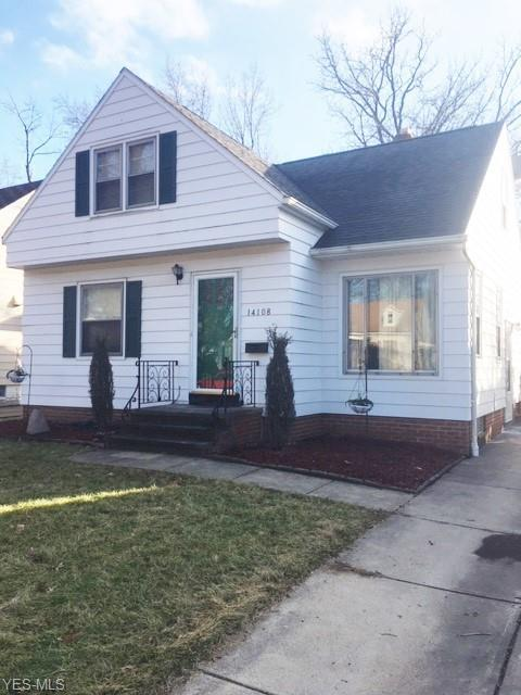 14108 Brunswick Ave, Maple Heights, OH 44137 (MLS #4061171) :: RE/MAX Edge Realty