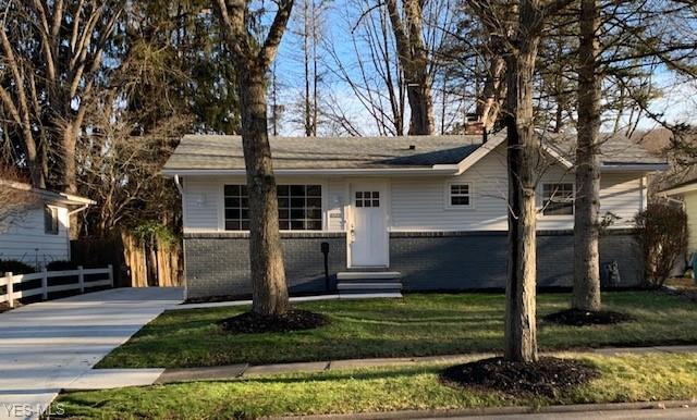 1033 Endicott Dr, Akron, OH 44313 (MLS #4061222) :: RE/MAX Trends Realty