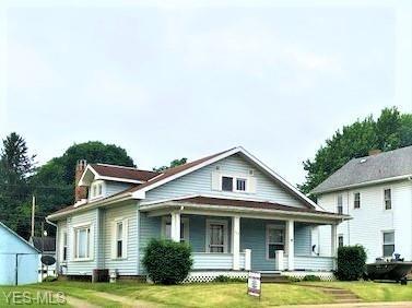 362 Main St, Duncan Falls, OH 43734 (MLS #4061406) :: The Crockett Team, Howard Hanna