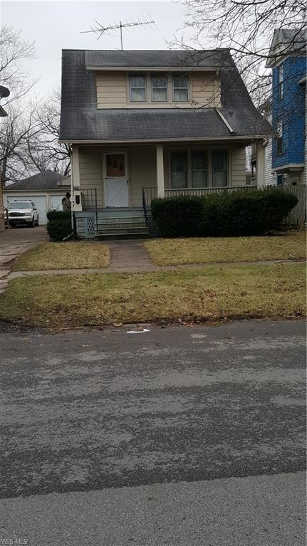 1229 W 9th St, Lorain, OH 44052 (MLS #4061530) :: RE/MAX Edge Realty