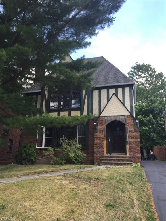 3529 Daleford Rd, Shaker Heights, OH 44120 (MLS #4061762) :: RE/MAX Edge Realty