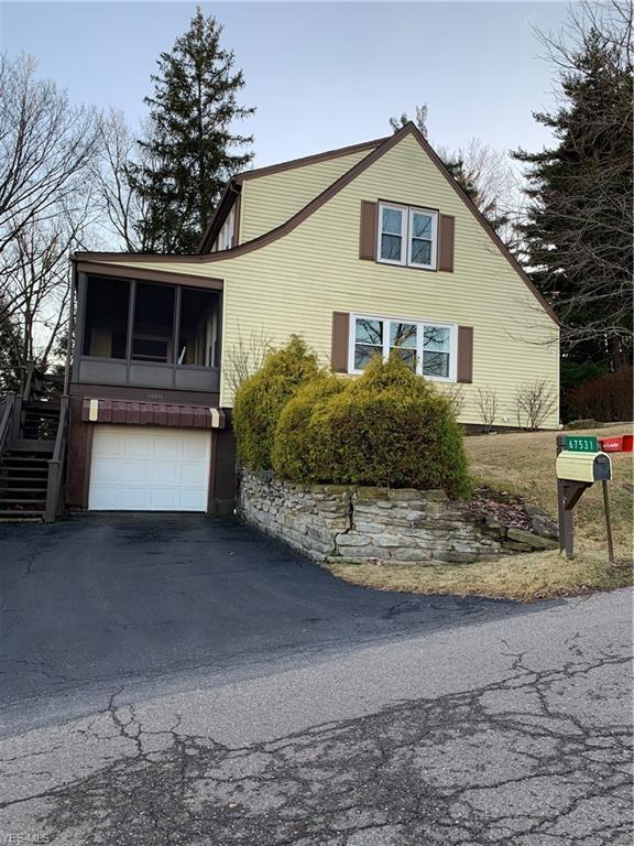 67531 Kirkwood Heights Rd, Bridgeport, OH 43912 (MLS #4061930) :: RE/MAX Edge Realty