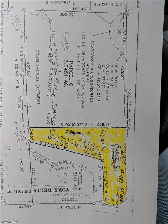 York Delta Dr, North Royalton, OH 44133 (MLS #4061943) :: RE/MAX Edge Realty