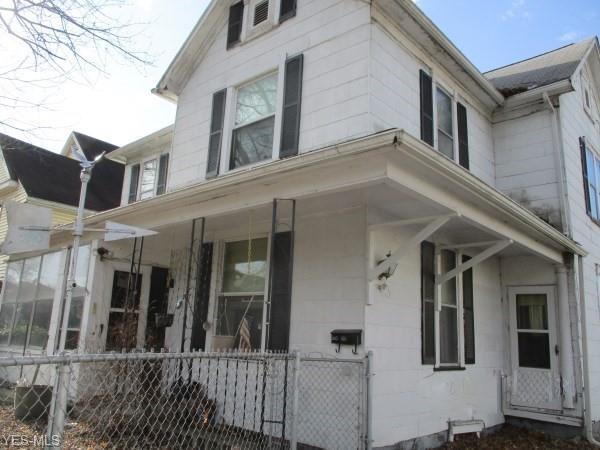 707 Clark St, Cambridge, OH 43725 (MLS #4062251) :: RE/MAX Edge Realty