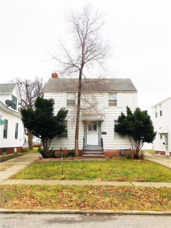 22890 Ivan Ave, Euclid, OH 44123 (MLS #4062514) :: RE/MAX Edge Realty