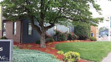1035 Murdoch Ave, Parkersburg, WV 26101 (MLS #4062810) :: RE/MAX Edge Realty