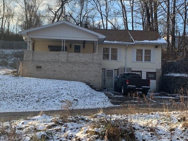 72 Lamar Drive, Wintersville, OH 43953 (MLS #4062941) :: RE/MAX Edge Realty