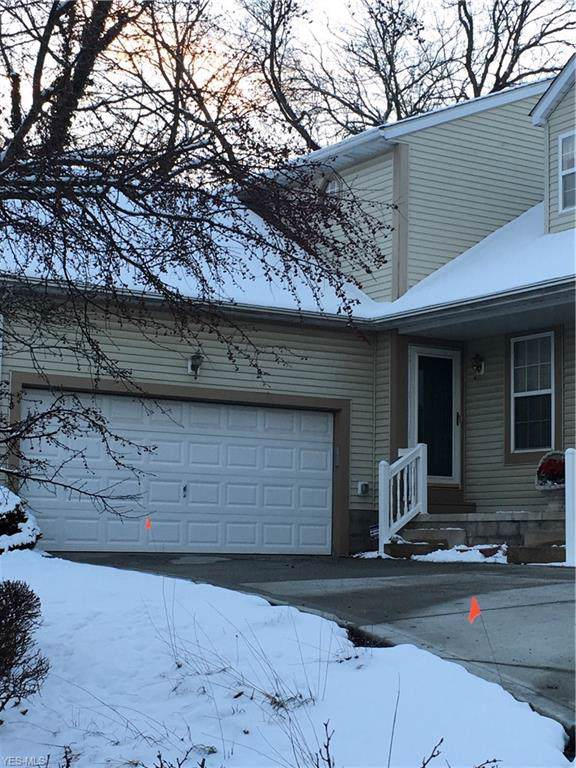 1023 Field St NW, Canton, OH 44709 (MLS #4063166) :: RE/MAX Edge Realty