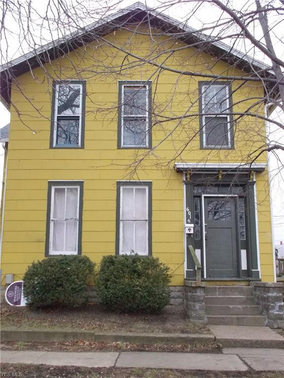 601 Perry St, Sandusky, OH 44870 (MLS #4063259) :: RE/MAX Edge Realty
