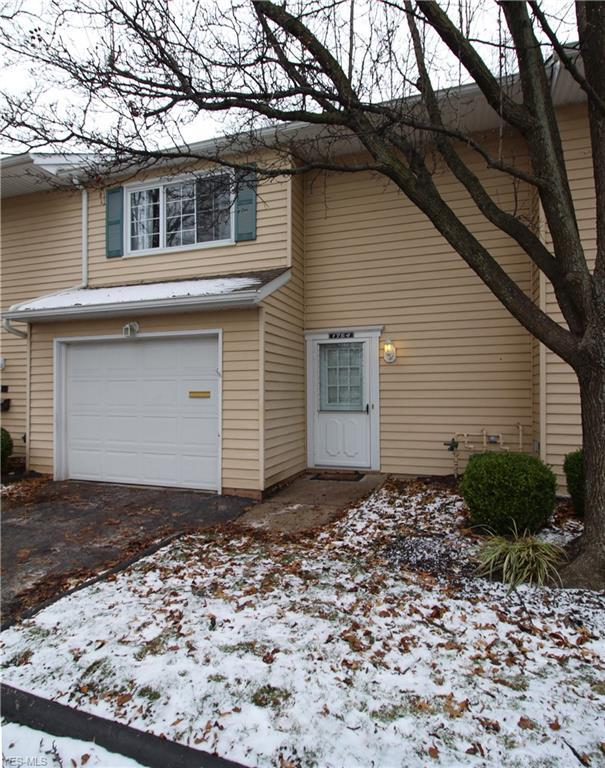 1754 Walnut Ln #29, Rocky River, OH 44116 (MLS #4063314) :: RE/MAX Trends Realty