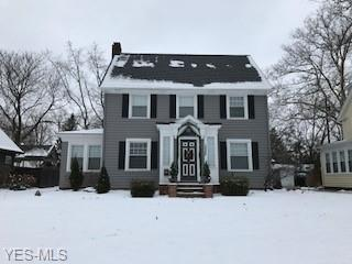 3022 Warrington Rd, Shaker Heights, OH 44120 (MLS #4063341) :: RE/MAX Edge Realty