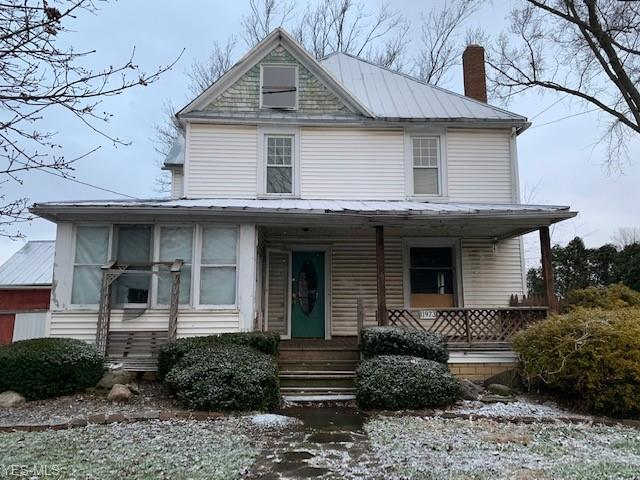 11973 Easton St NE, Alliance, OH 44601 (MLS #4063383) :: RE/MAX Trends Realty