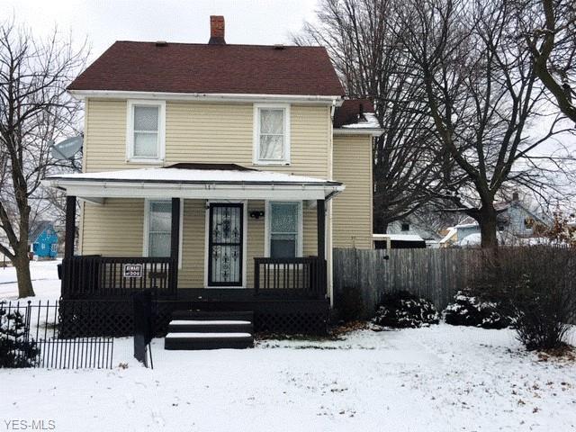 838 W 21st St, Lorain, OH 44052 (MLS #4063452) :: RE/MAX Edge Realty