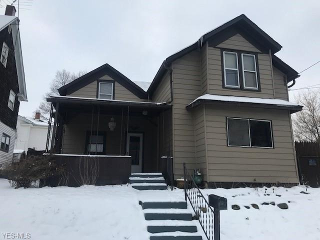 61 E Columbia St, Alliance, OH 44601 (MLS #4063475) :: RE/MAX Trends Realty