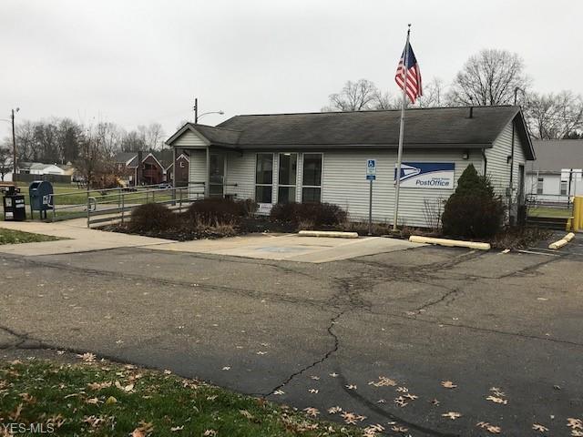 11248 Sandyville Rd NE, Sandyville, OH 44671 (MLS #4063640) :: RE/MAX Edge Realty