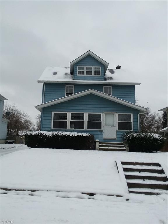 758 W Summit St, Alliance, OH 44601 (MLS #4063709) :: RE/MAX Trends Realty