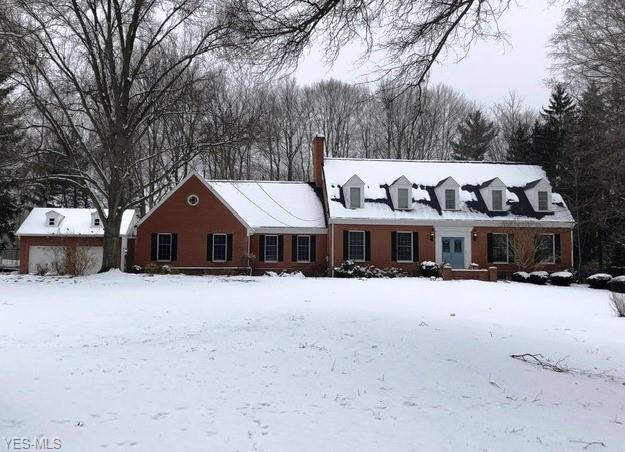 680 Timberline Dr, Akron, OH 44333 (MLS #4063744) :: RE/MAX Trends Realty